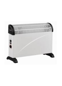 CINV-09 Θερμική απόδοση Watt 750/1250/2000